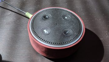Echo Dot sogut wie neu