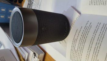 V-Bass Alexa kompatibler Lautsprecher